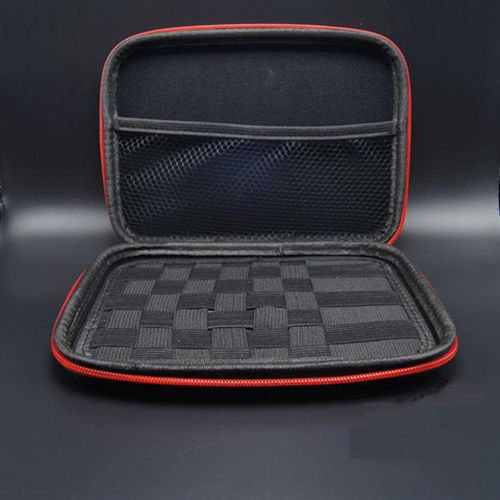 Coil Master Kbag DIY Vape Tool Organize Case Box Container Holder L size