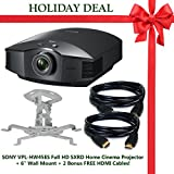 Holiday Deal Brand New! SONY VPL-HW