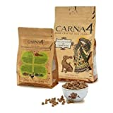 CARNA4 Hand Crafted Dog Food, 3-Pound, Chicken Review