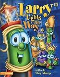 Larry Lights the Way