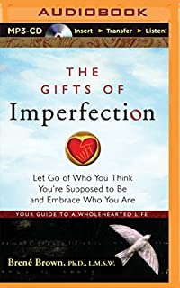 Gifts of Imperfection, The (1491513713) | Amazon Products