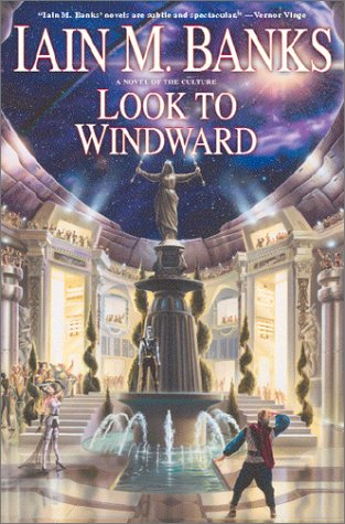 book cover of Look to Windward