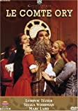 Rossini - Le Comte Ory / Massis · Laho · Montague · Shaulis · Tézier · Davis · Jérôme Savary · Glyndebourne Festival Opera