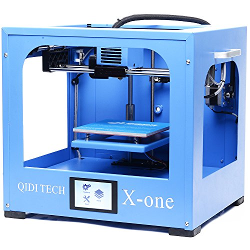 QIDI-TECHNOLOGY-X-ONE-3D-Printer-with-Fully-Metal-Structure35-Inch-Touchscreen