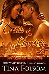 Cain's Identity (Scanguards Vampires Book 9) (English Edition)