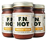 Forgetful Ned's Medium Salsa (3 pack)