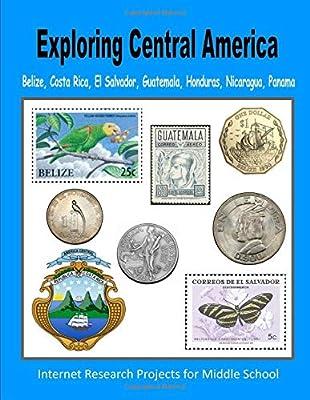 Exploring Central America - Belize, Costa Rica, El Salvador ... on