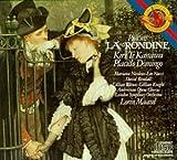 Music : Puccini - La Rondine / Te Kanawa · Doningo · Nicolesco · Nucci · Rendall · L. Watson · G. Knight · LSO · Maazel