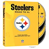 NFL - Pittsburgh Steelers - Road to Super Bowl XL