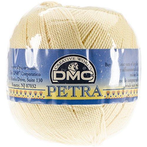 DMC Petra Crochet Cotton Thread, Size - Dmc Thread Crochet