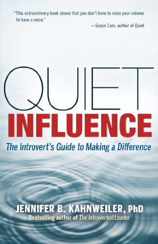 Image result for quiet influence