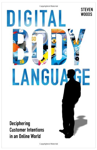 Digital Body Language by Brand: New Year Publishing
