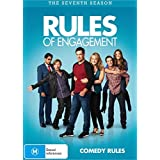Rules of Engagement - Season 7 by Patrick Warburton