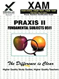 Praxis Fundamental Subjects 0511, Sharon Wynne, 1581978405