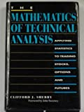 The Mathematics of Technical Analysis, Clifford Sherry, 1557384622