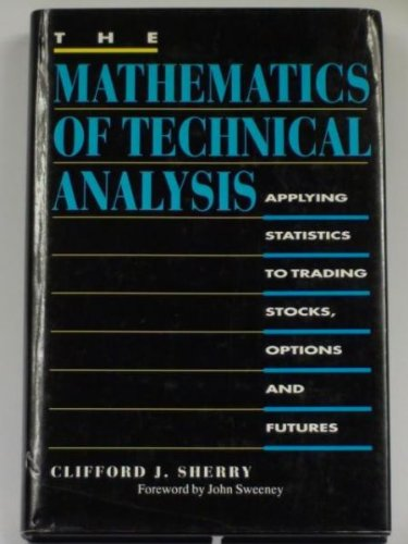 The mathematics of options trading pdf