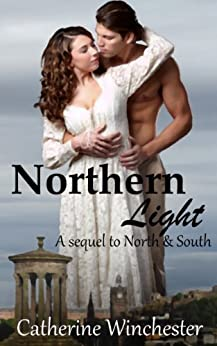 Northern Light by [Winchester, Catherine]