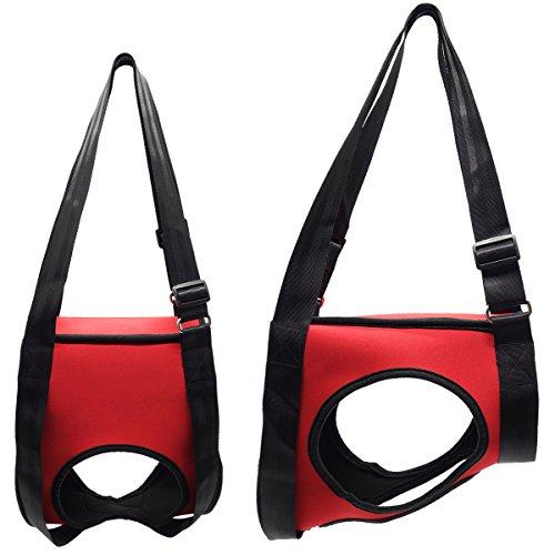 Vivaglory Dog Lift Harness - Front & Rear Combo Assist