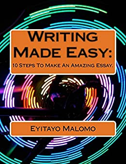 essay made easy Essay writers is the only us based professional custom essay writing service that only uses trained academic essay writers and is truly open 24/7.
