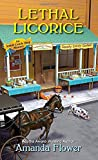 Lethal Licorice (An Amish Candy Shop Mystery)