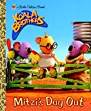 Mitzi's Day Out, Golden Books Staff, 0375831606