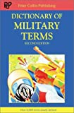 Dictionary of Military Terms, Richard Bowyer, 1903856205