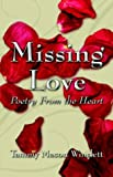 Missing Love, Tammy Winslett, 141374673X