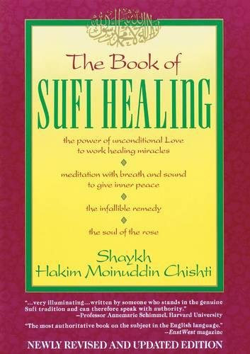 The Book of Sufi Healing from Inner Traditions
