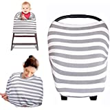 Kyapoo Baby Nursing Breastfeeding Cover Multi-Use Flexible...