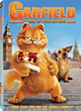 DVD : Garfield - A Tail of Two Kitties