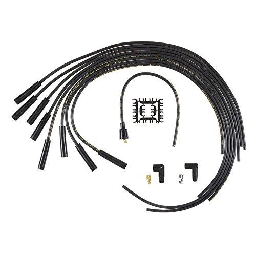 8mm spark plug wire - 5