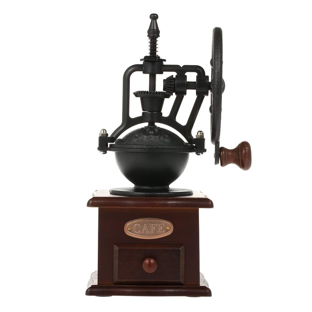 CoffeeBeanGrinder Also For Spices, Herbs, Nuts, Grains And More