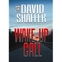 Wake-Up Call (Harry Caine Mystery Series)