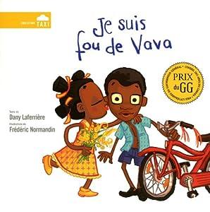 vignette de 'Vieux Os<br /> Je suis fou de Vava (Dany Laferrière)'