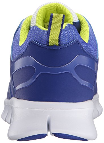 Fashion Fred Men's Blue Sneakers Cherokee wPgqHx