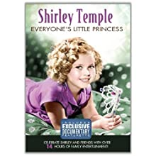Shirley Temple - Everyone's Little Princess (2011)