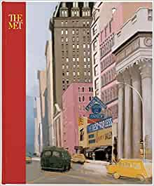 New York in Art 2017 Deluxe Engagement Book: The