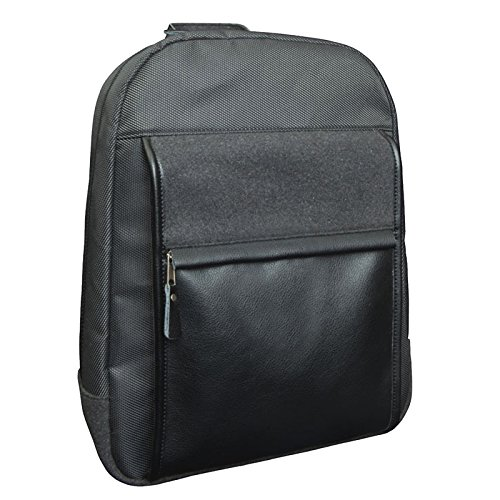 Canyon Leather Backpack - 8