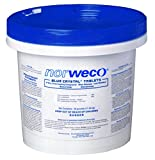 Norweco 10lb. Blue Crystal Chlorine Tablets for Aerobic or Septic Systems