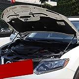 ITrims 2014-2018 for Nissan Qashqai Dualis, Rogue Sport Auto Car Engine Hood Shock Strut Struts Damper Lifter Lift Supports
