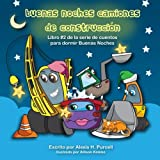 Buenas Noches Camiones de Construccion (Nighty Night Bedtime Books Series (Spanish Version)) (Volume 2) (Spanish Edition)