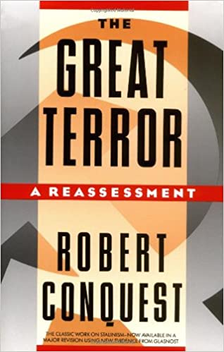 Image result for robert conquest the great terror amazon