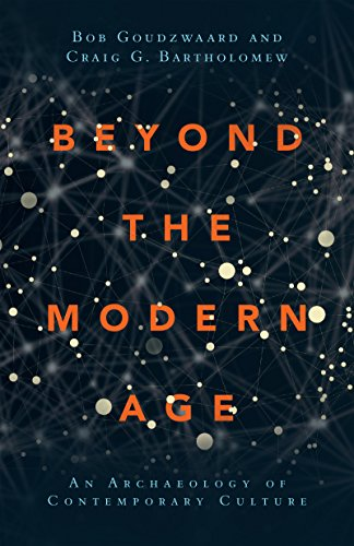 Beyond the Modern Age: An Archaeology of Contemporary Culture (A Climate Of Injustice)