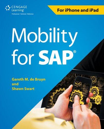 Mobility for SAP, 1st ed. Pdf