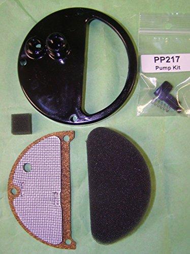 M29609FF Filter Cover+ FREE PP217 pump kit+ FREE Filter kit Reddy Remigtn Master