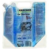 Kärcher Car Shampoo Pouch - Kit de coche (Azul)