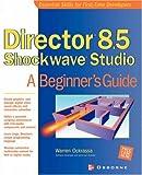 Director 8.5 Shockwave Studio, Warren Ockrassa, 0072195622