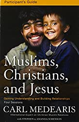 Muslims Christians and Jesus Part GD & DVD