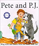 Pete and P. J., Cindy Bousman, 1931127360