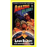 Amazing Planet: Lava Blast!